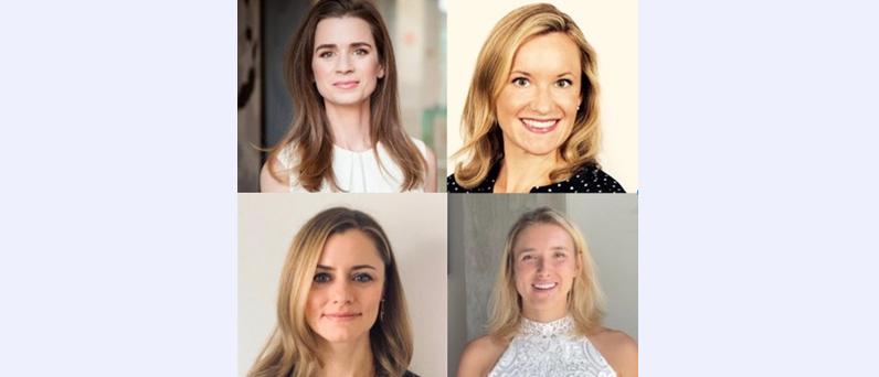 Learnit's Women in Leadership Past & Present