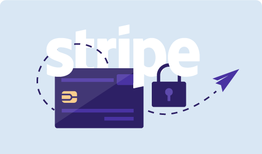 secure payment stripe