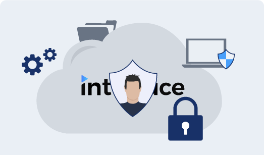 Intuiface Cloud Infrastructure