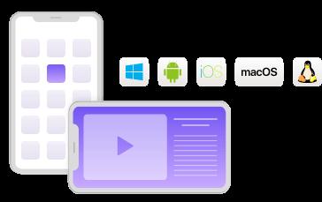 Experience as an App