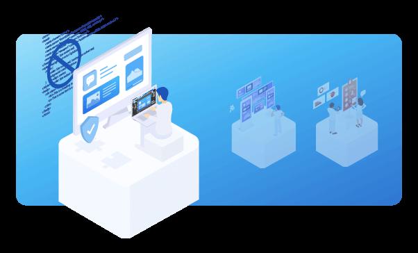 Audience Engagement Platform