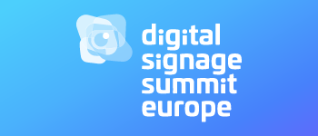 Digital Signage Summit Europe 2021