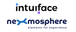 Intuiface and Nexmosphere Announce Partnership