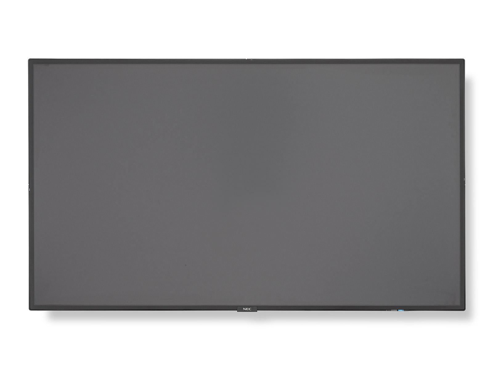 "MultiSync® V484 LCD 48"" Midrange Large Format Display"