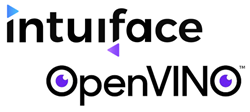 Intuiface Introduces Computer Vision Capabilities Using Intel® Distribution of the OpenVINO™ Toolkit