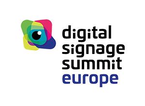 Meet us at Digital Signage Summit Europe 2018
