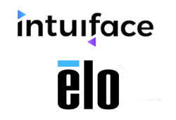 Intuiface Adds Elo to Select List of Best-in-Class Interactive Hardware Providers