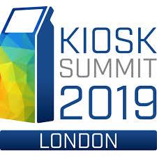 Kiosk Summit 2019 London Logo