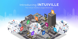 Intuiface Launches Virtual Digital Showroom
