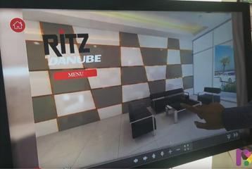 Commercial Real Estate Presentation Software