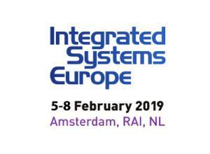 Intuiface at ISE 2019