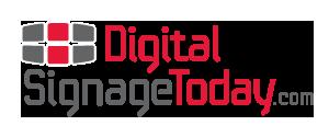 Digital Signage Today logo