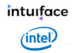 Intel Named Platinum Sponsor of 2020 Intuiface User Conference