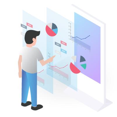 Multimedia Presentation Software Analytics