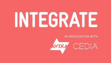 Integrate Melbourne 2019 logo