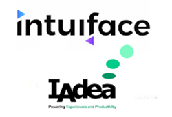Intuiface Announces Partnership With IAdea
