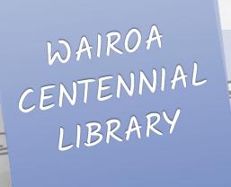 Wairoa Centennial Library