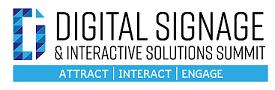 Digital Signage & Interactive Solutions Summit