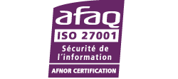 Intuiface Receives ISO 27001 Certification
