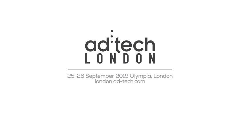 Ad Tech London logo