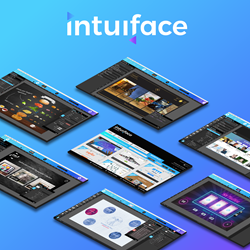 Intuiface Expands Global Presence with Opening of Taipei-based Sales and Support Office