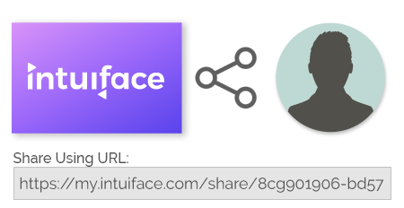 Share Experiences With a Simple URL
