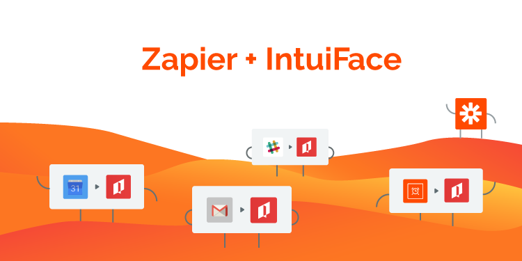Zapier + IntuiFace