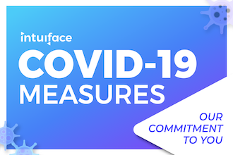 COVID-19 and Intuiface's Business Continuity Plan