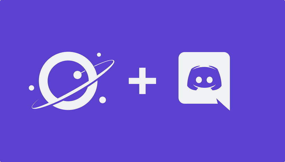 Say Hi! Our New Discord Integration Just Landed