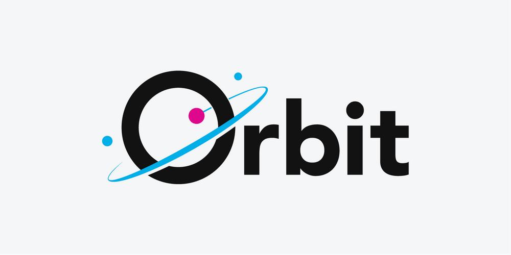 Introducing Orbit