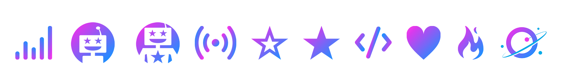 Orbit Custom Emoji