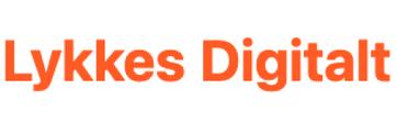 Lykkes Digitalt Logo