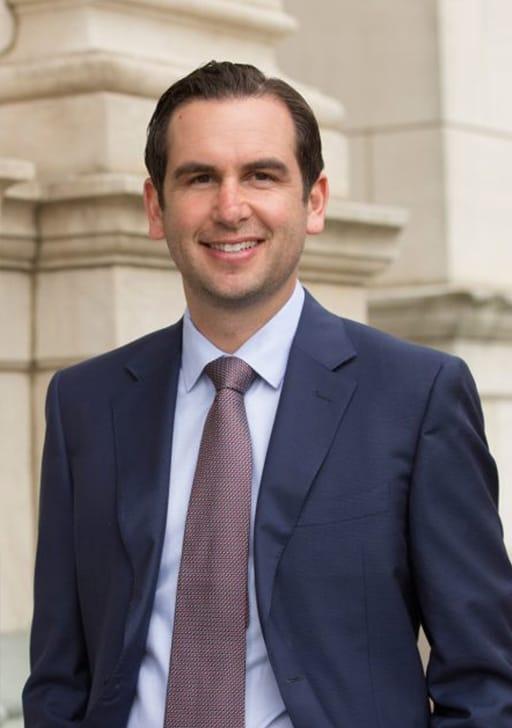 Headshot for Mayor Steven Fulop