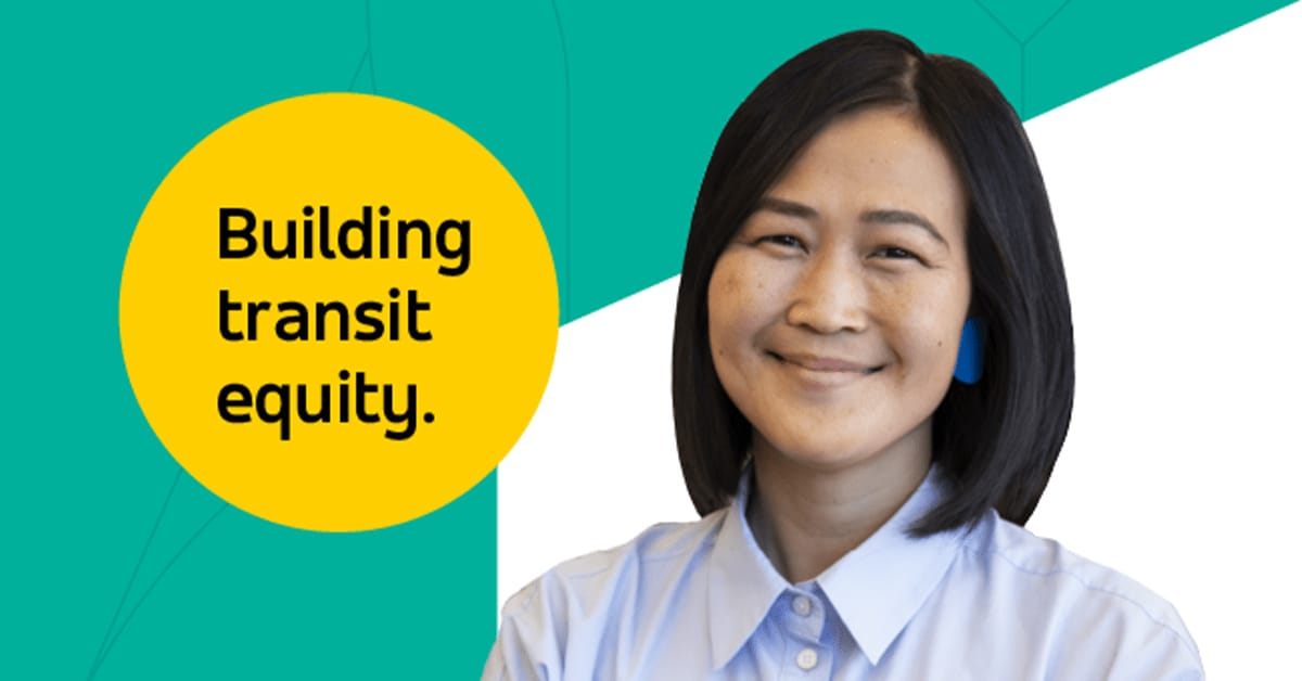 Image for Building Transit Equity article.