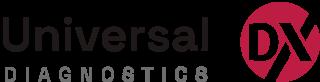 Universal DX logo