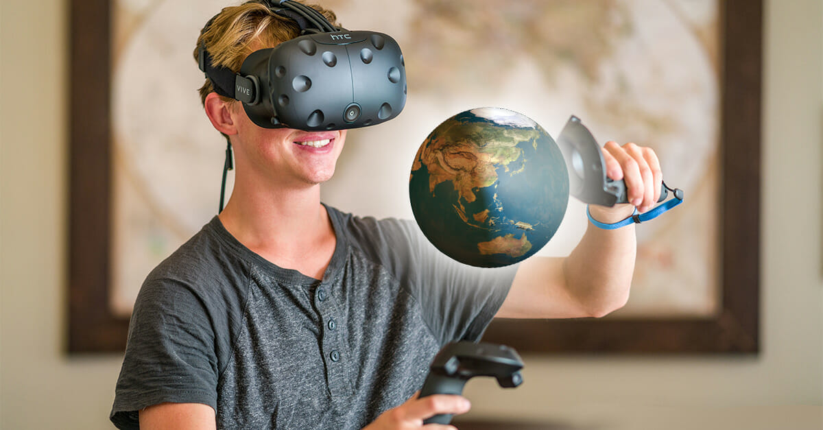 Education and Virtual Reality - How Are Schools Using VR today?