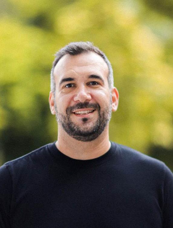 Kyriakos Zannikos founder DCI - Digital Commerce Intelligence