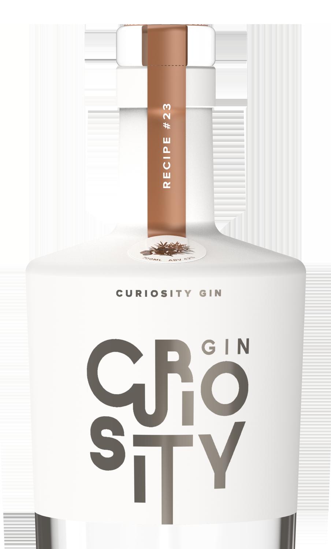 Recipe #23 Gin