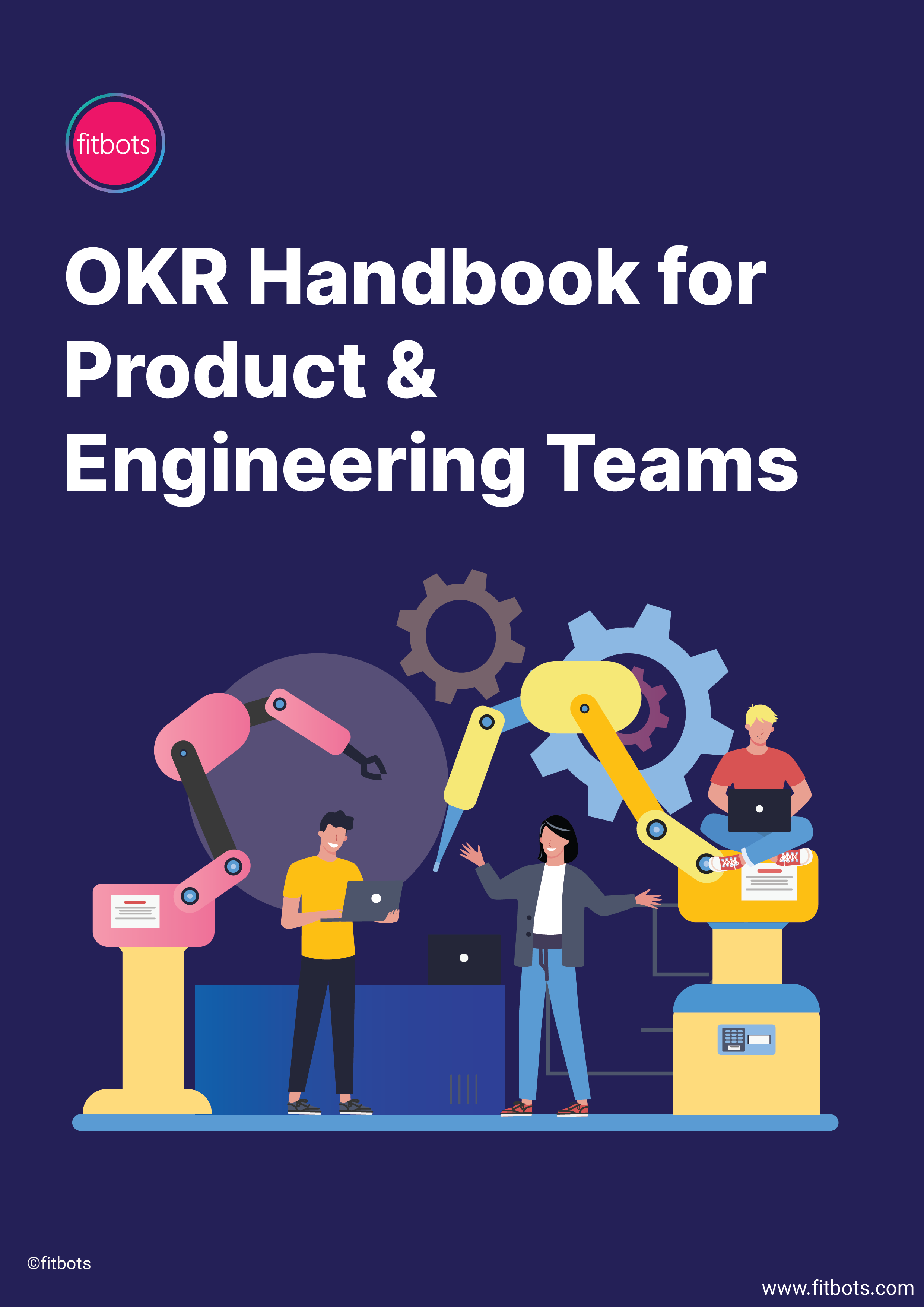 OKRs for Product and Engineering Teams