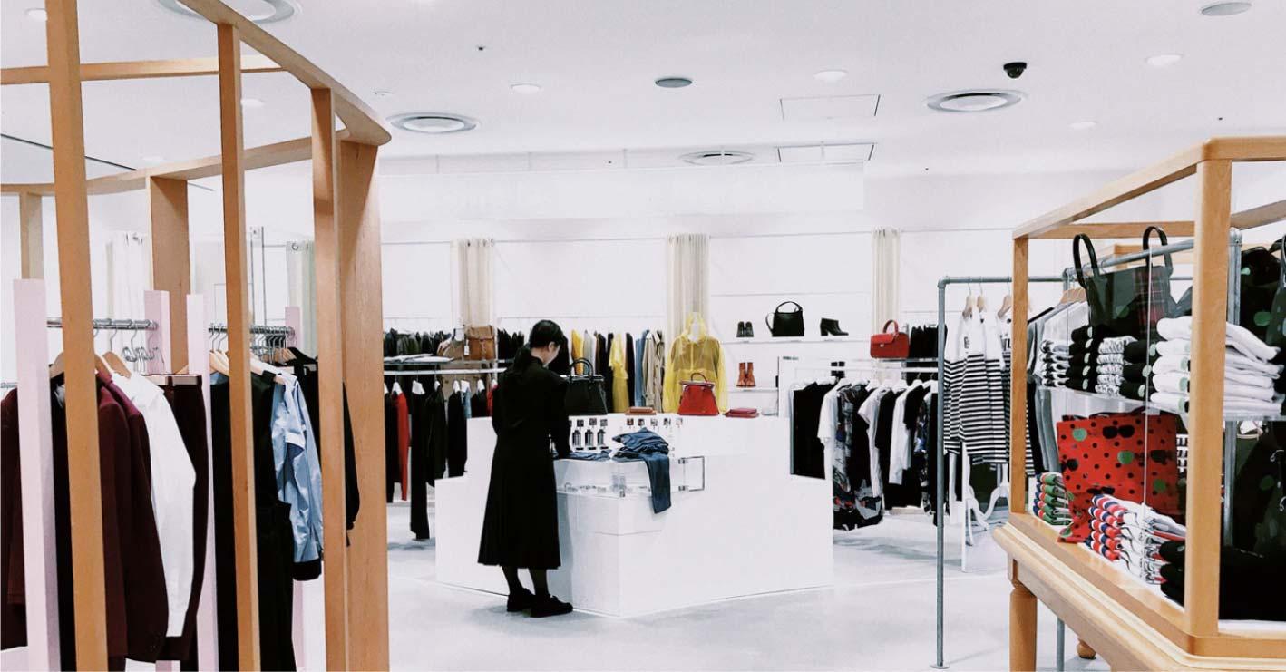 Retail OKRs