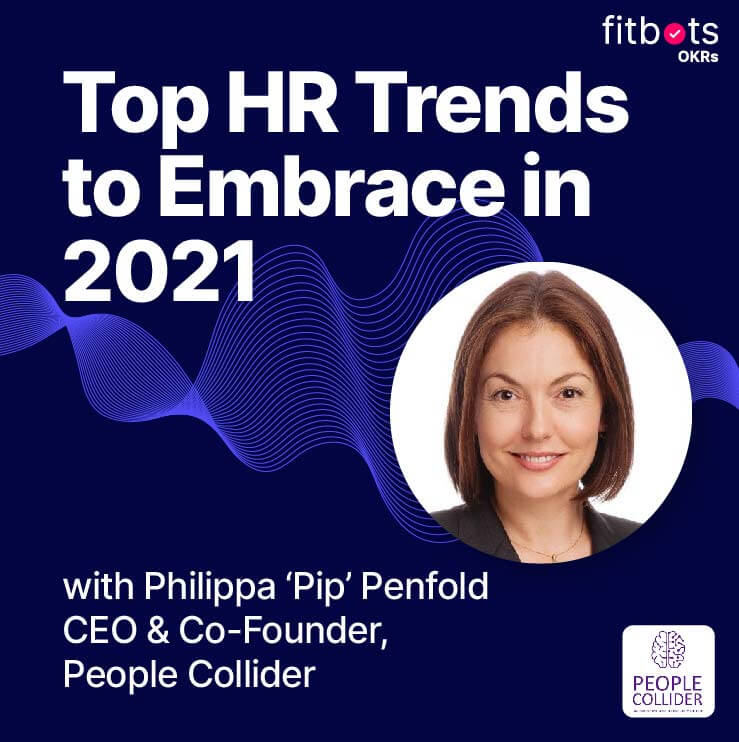 Top HR Trends to Embrace in 2021