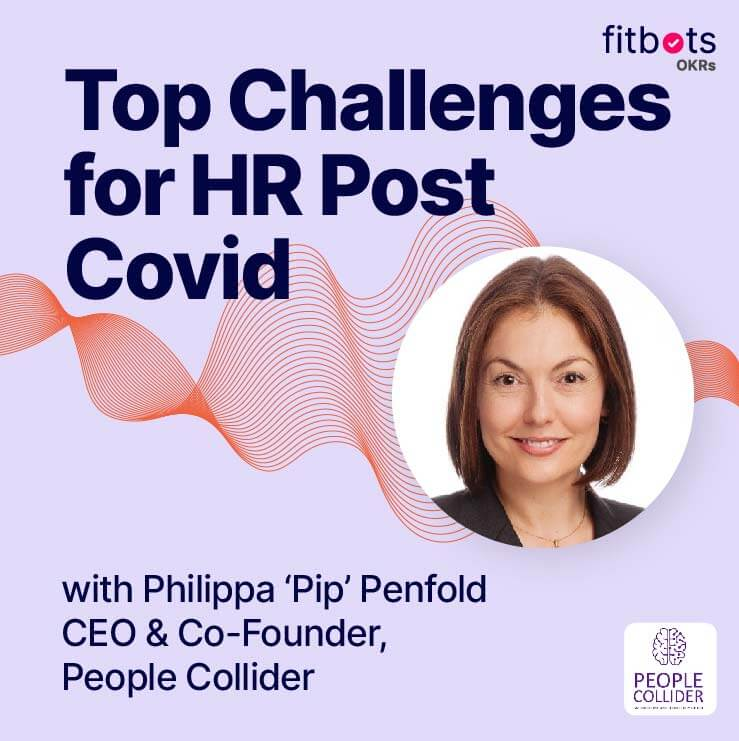 Top Challenges for HR Post Covid