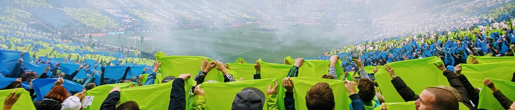 Sounder FC at Lumen Field