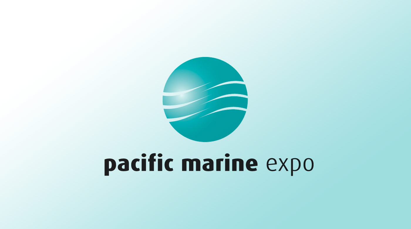 Pacific Marine Expo Nov 18 2021