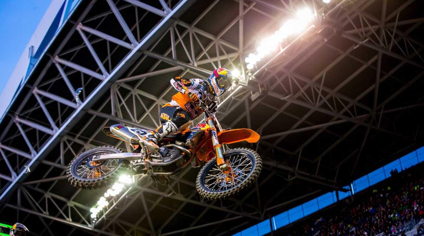 Supercross Mar 26 2022