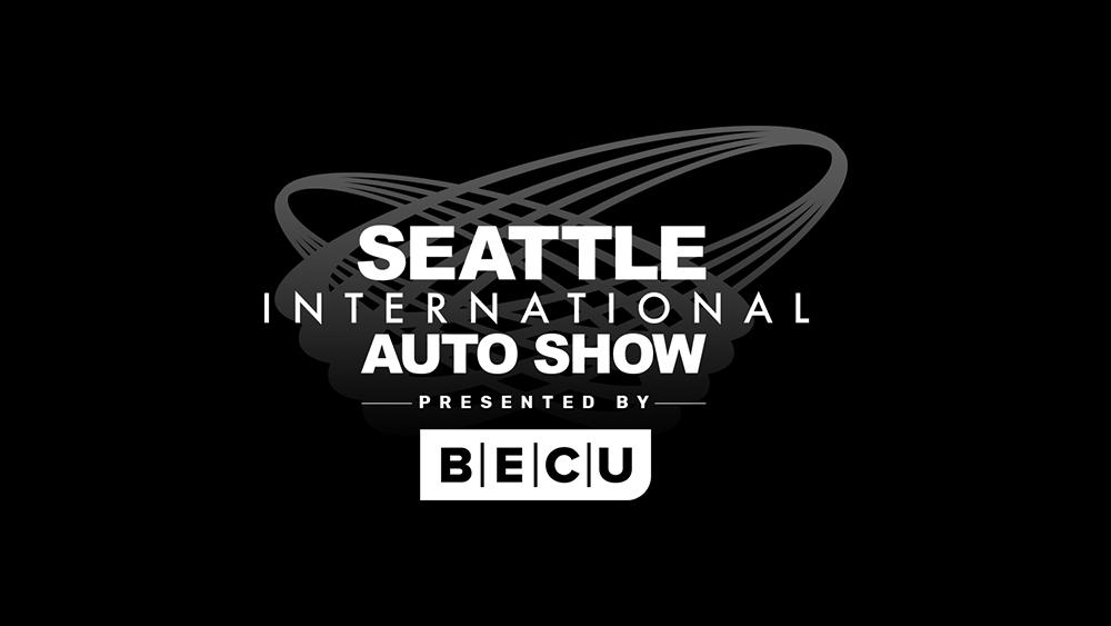 Seattle International Auto Show Nov 11 2021