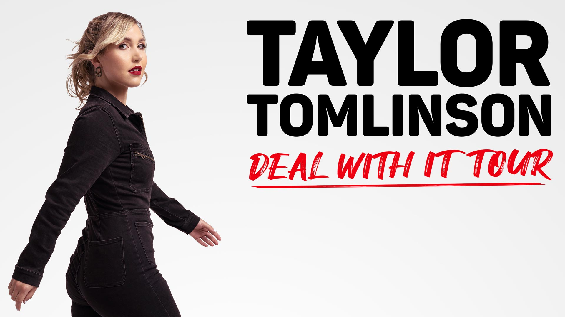 comedy, stand up comedy, taylor tomlinson, capital one hall, capital one center, things to do in DC, comedian, Tysons, Last Comic Standing