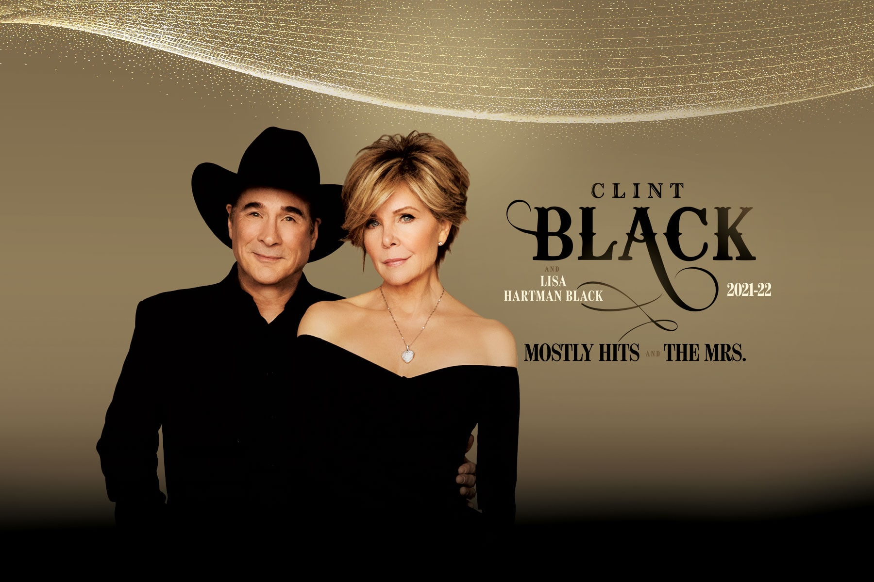 live music, concert, clint black, country music, lisa hartman black, things to do in dc, capital one hall, capital one center