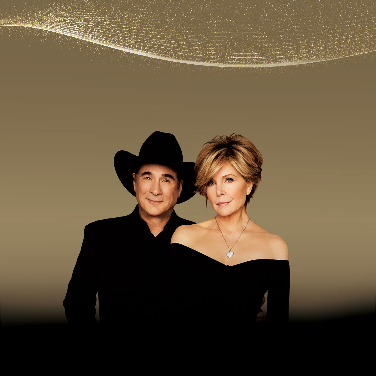 Clint Black featuring Lisa Hartman Black: Mostly Hits and The Mrs.