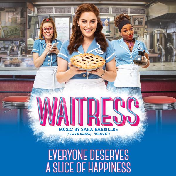 Waitress (Opening)